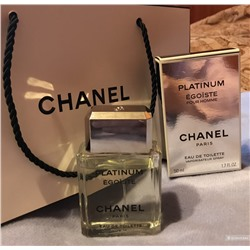 "Chanel ""Egoiste Platinum"" 100 ml ТЕСТЕР"