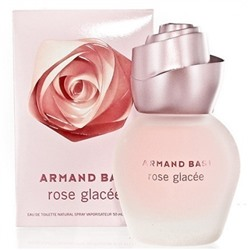 Armand  Basi     ROSE   GLACEE   W   edt  50 ml