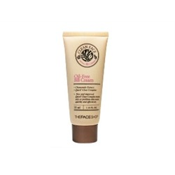 Обезжиреный BB крем [THE FACE SHOP] Clean Face Oil Control BB Cream