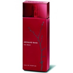 Armand Basi  IN RED 100ml edp TEST